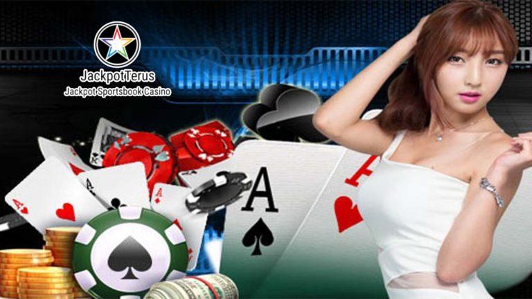 Tips Memilih Agen Slot Casino Online Terpercaya