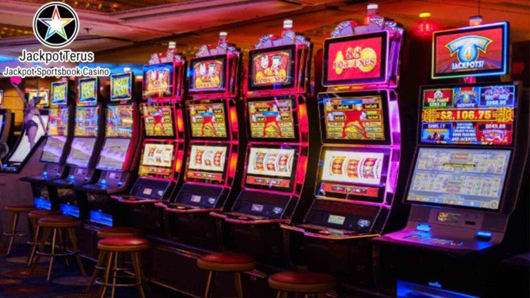 Menemukan Agen Slot Online yang Tepat