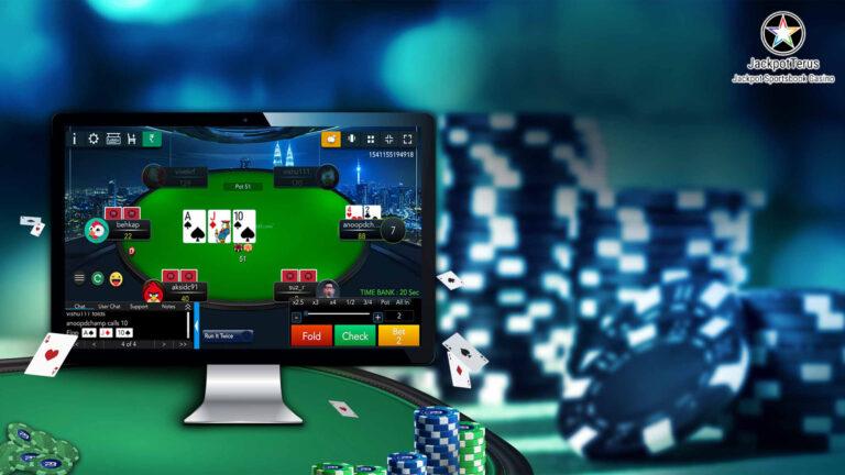 Jenis-Jenis Serta Cara Bermain Mesin Slot Online
