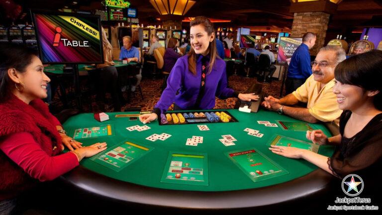Cara Menjaga Keberuntungan Bermain Judi Slot Online