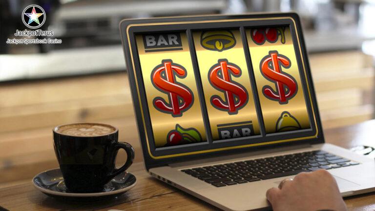 Cara Mudah Operasikan Mesin Slot Di Agen Judi Online
