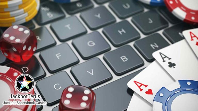 Provider Slot Dengan Pilihan Game Menarik Di Agen Judi Online Terbaik