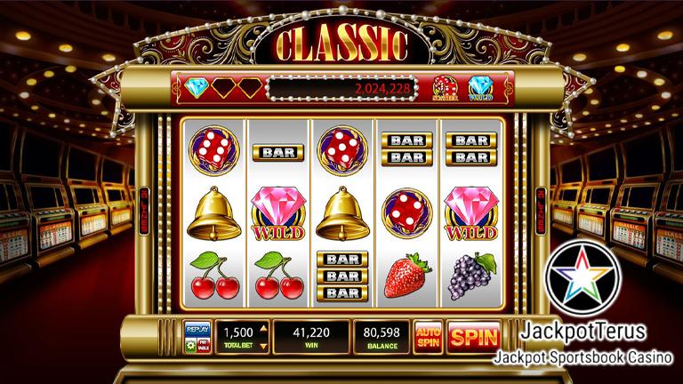 Faktor Penting Dalam Meraih Keberhasilan Taruhan Game Slot Agen Judi Online