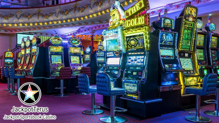 Mengenal Jenis Game Slot Populer Di Agen Judi Online Terbaik