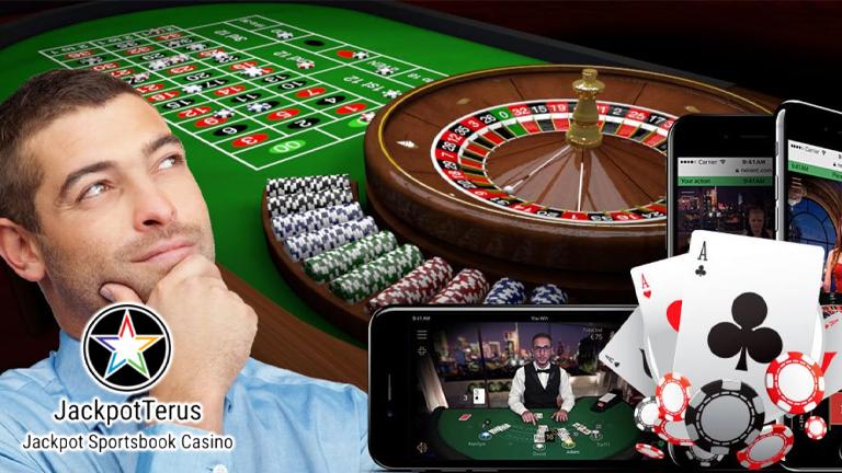 Kenapa Harus Memilih Situs Agen Slot Online Casino Resmi? Mungkin Ini Alasannya!