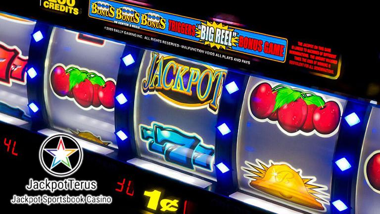 Mengenal Jenis Permainan Agen Slot Online