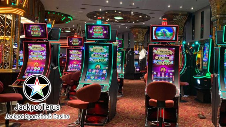 Gabung Di Agen Slot Online Terpercaya dan Dapatkan Keuntungannya!