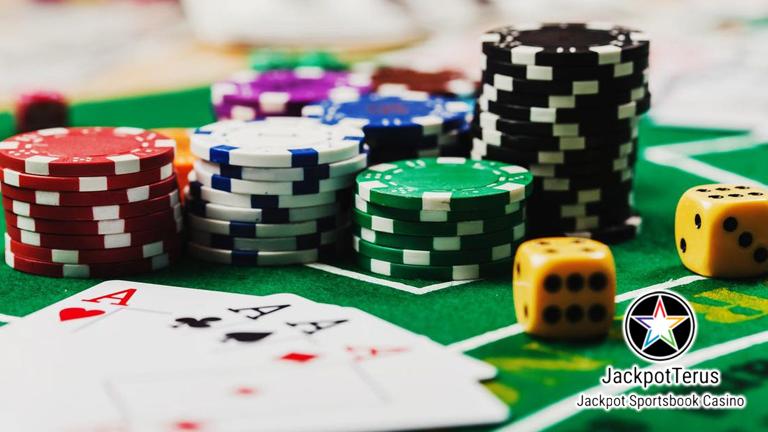 Taruhan Di Agen Slot Online Berikan Banyak Keuntungan