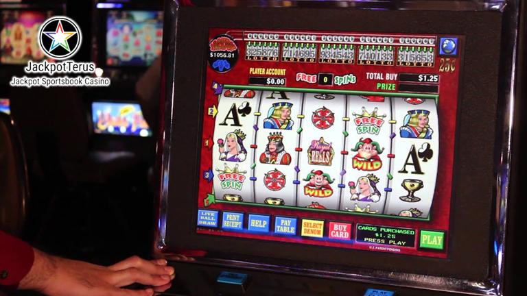 Gabung Agen Slot Online Bonus Terbesar Untuk Raih Banyak Keuntungan