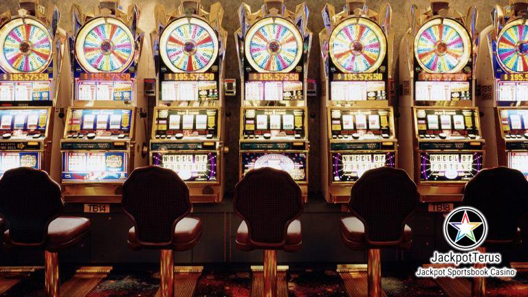 Banyak Keuntungan dan Bonus Jackpot Besar Di Agen Slot Online. Begini Cara Mendapatkannya!